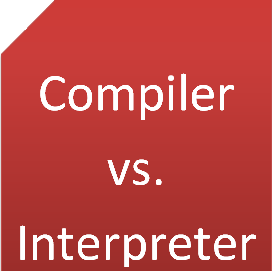 compiler Vs Interpiter